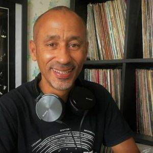 Clive Smith – The Stellar Jazz Funk Grooves Show