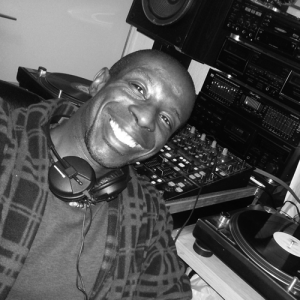 Funky Soulsta – The Vinyl Groove Show