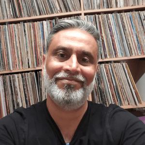 Nilesh G – Jazz Soul Spectrum